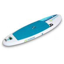 SUP board Gladiator 8,0 LT